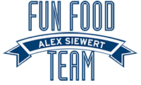 FunFoodTeam Alex Siewert